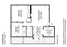floor plan. 2D Floor Plan - Lake Forest, California