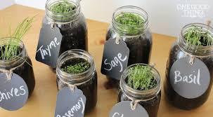 garden design with how to make a mason jar herb garden with garden pavers from diyhomeworld build diy mason