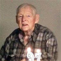 Kenneth Ford Forbush Obituary - Visitation & Funeral Information