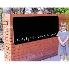 Jumbo Outdoor Chalkboard