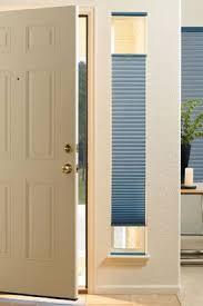 front door side window curtains9 best Door sidelights images on Pinterest  Front doors