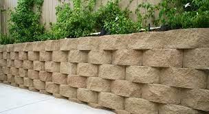 keystone compac iii retaining wall