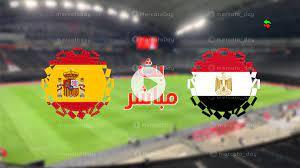 ملخص مباراة مصر واسبانيا في اولمبياد طوكيو 2020