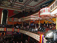 Tabernacle Atlanta Seating Chart Tabernacle Concert Hall Wikipedia