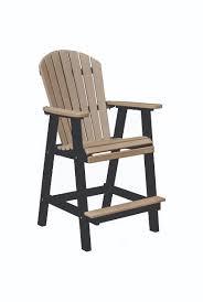 fo Back Bar Chair R1