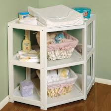 Corner Changing Table Amazoncom Badger Basket Ba Changing for dimensions  1080 X 1080