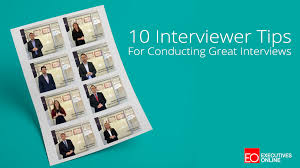 hire talent and progress your career executives online blog but what s the best way to conduct your interview as an executive recruitment firm