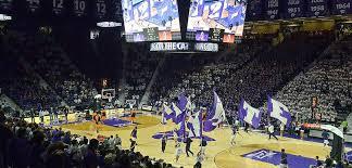 Ku Basketball Seating Chart Kansas State Basketball Tickets Official Partner