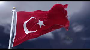 Dalgalanan Türk Bayrağı HD - YouTube