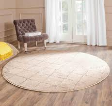 Strikingly 6 Ft Round Rug Classy Design Ideas Simple Rugs Designs