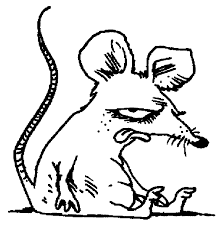 Small Picture Rat coloring page Animals Town animals color sheet Rat free