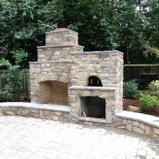 outdoor pizza oven fireplace outdoor pizza oven fireplace kits fireplace tools