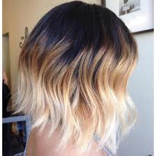 Light Brown Ombre Short Hair 30 Best Short Hairstyles Haircuts 2020 Bobs Pixie