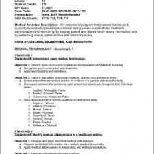 Entry Level Medical Administrative Assistant Resume Sample Best ...