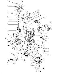 tm33 carb only diagram yamaha raptor 350 wiring diagram merzie net on yamaha 660 grizzly cdi wiring diagram