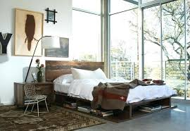 industrial bedroom furniture. Industrial Style Bedroom Polo Imports Furniture Australia M