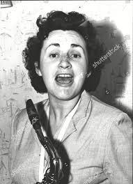 Betty Smith Jazz Musician Who Plays Tenor Editorial Stock Photo - Stock  Image | Shutterstock