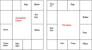 Jupiter In 6th House In Navamsa Chart Astrological Analysis Of House For Enemies