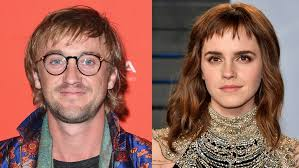 Add interesting content and earn coins. Emma Watson Tom Felton S Body Language Gives A Major Clue About Their Rumored Relationship Status