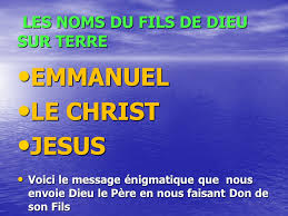 """Résultat de recherche d'images pour """"emmanuel jesus"""""""