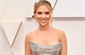 Scarlett Johansson Is Reportedly ...