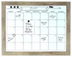 dry erase wall calendar dry erase wall calendar framed dry erase wall calendar board monthly planner dry erase wall calendar