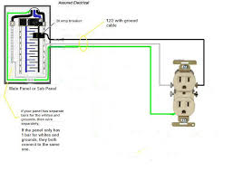 i have an outlet that is 110v it is high on the wall for Wiring 220 Outlet From Breaker To Outlet Wiring 220 Outlet From Breaker To Outlet #82 220 Outlet Wiring Diagram