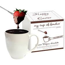 sprinkle dash my cup of fondue gift set