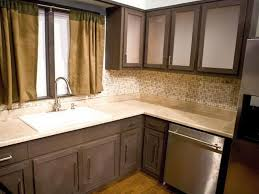 two tone painted kitchen cabinets ideas. Free Two Tone Painted Kitchen Cabinet Ideas By Excellent Door Painting On Home Cabinets P
