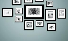 diy wall frame decor wall frames decor easy wall art ideas furniture bl on living
