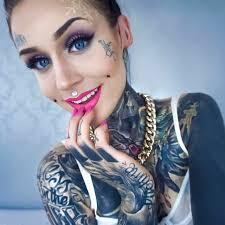 Tattoo Mania Alla Convention Di Milano I Nuovi Stili Le Tendenze E