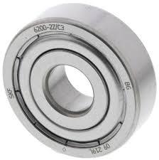 6200 Bearing Size Chart Bearing Ball Shield 10mm Id 30mm Od