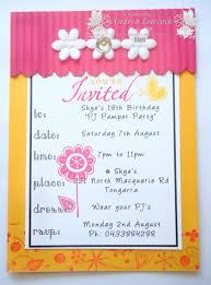 birthday invitation note invitation note for birthday