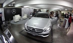 Ahora es el momento de tener tu mercedes benz. Mercedes Benz Presenta Dos Nuevos Modelos En El Salvador Revista Estrategia Negocios
