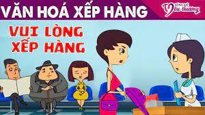 Phim Hoạt Hình Hay ▻ VĂN HÓA XẾP HÀNG - Truyện Cổ Tích Việt Nam - Khoảnh  Khắc Kỳ Diệu 2020 | Trang cung cấp kiến thức về văn hoá tại Việt