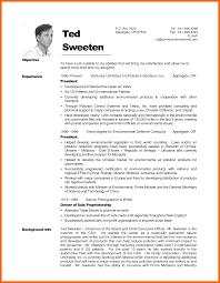 9 Emt Resume Credit Letter Sample