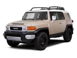 2012 Toyota FJ Cruiser Price, Trims, Options, Specs, Photos ...