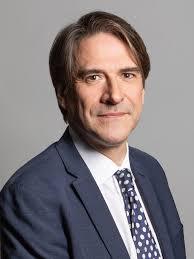 James Morris (British politician) - Wikipedia