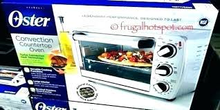 costco countertop microwave toaster oven digital convection