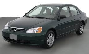 Amazon.com: 2002 Honda Civic Reviews, Images, and Specs: Vehicles