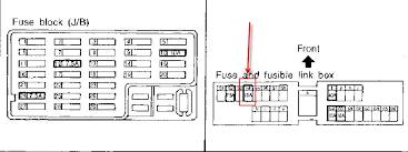 97 infiniti wiring diagram wiring diagram libraries 2001 infiniti qx4 fuse box wiring diagram todays 97