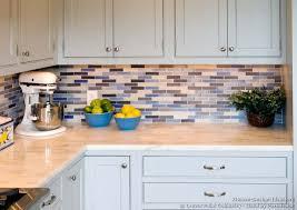 Plain Design Blue Tile Backsplash Kitchen Incredible Blue Tile Backsplash  Kitchen