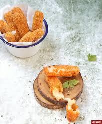 Ada beberapa kesalahan yang kerap dilakukan saat membuat ayam goreng tepung. Stik Mozarella Yang Lumer Dan Renyah Begini Cara Membuatnya