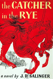 the catcher in the rye book review plugged in