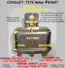 elan s wiring help please electrical instruments by three post relay jpg