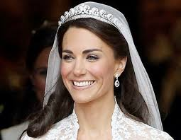 kate middleton bridal makeup
