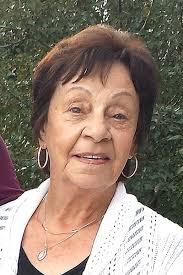Myrna Jane Mason (nee Spencer) – Kelowna Capital News