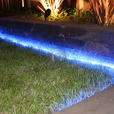 led rope lights outdoor use we should pay serious consideration to the sorts of lamps we re installing in our back yard