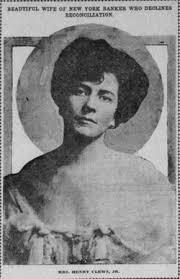 Louise Hollingsworth Morris Clews (1877-1936) - Find A Grave Memorial