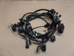1994 honda cbr1000f wiring harness and other used motorcycle parts 1994 honda cbr1000f wiring harness